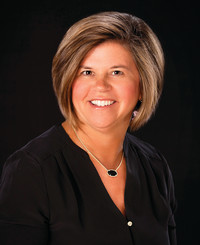 Insurance Agent Anne Page Henry