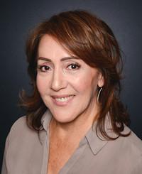 Agente de seguros Hilda Granados