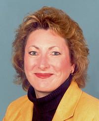 Insurance Agent Jacqueline Meyer