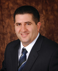 Insurance Agent Vic Arubyan