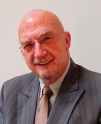 Insurance Agent Roy Blankenship