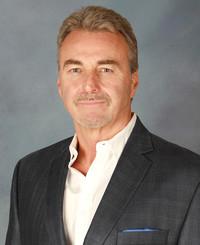 Insurance Agent John Calovic