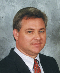 Insurance Agent Phil McKey