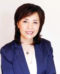 Insurance Agent Lora Cai
