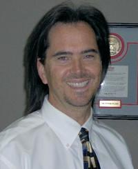 Insurance Agent Richard Graham