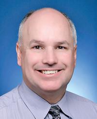 Insurance Agent Ken Farrell