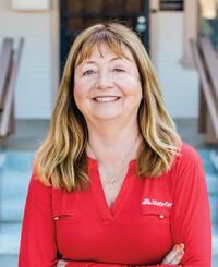 Agente de seguros Lynda Rummelhoff