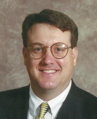 Agente de seguros David C. Slimack