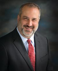Insurance Agent Martin Salvino