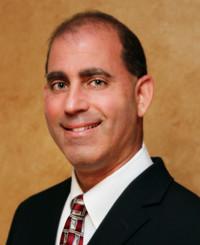 Insurance Agent Jerry Weinfeld