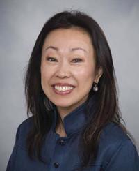 Agente de seguros Wen Ling Cheng