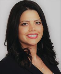 Agente de seguros Courtney Seibold