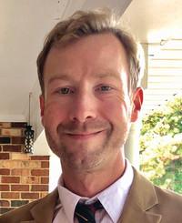 Agente de seguros David Butler