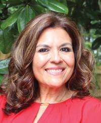 Agente de seguros Sonia Mori
