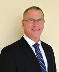 Insurance Agent George Meroni