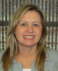 Agente de seguros Rebecca Thompson-DeBoer