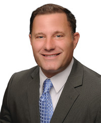 Insurance Agent Mike Rufty