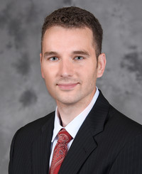 Insurance Agent Paul Henderson