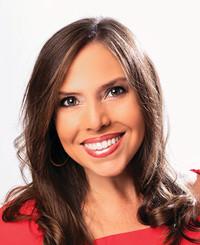 Agente de seguros Kelli Ashbrook-Cummings