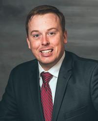 Agente de seguros Micah Stoddard