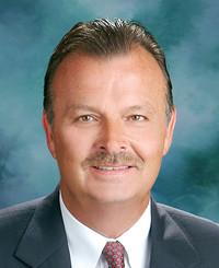 Insurance Agent Dave Wilcox