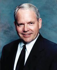 Insurance Agent Gene McWhorter