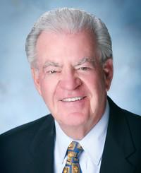 Insurance Agent Chuck Clayton