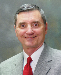 Insurance Agent Jack Gilkerson