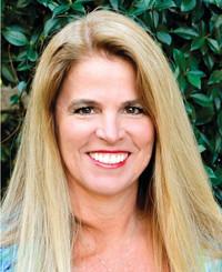 Insurance Agent Pam Burket