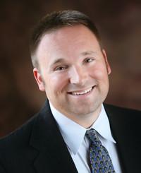Agente de seguros Justin Simons