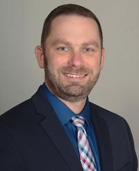 Insurance Agent Mark Jonas