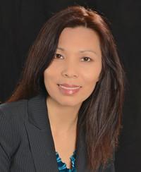 Insurance Agent Faye Li
