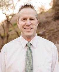 Agente de seguros Jeff Shumway