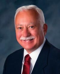 Agente de seguros Dick Morrett