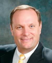 Agente de seguros Scott Bryant