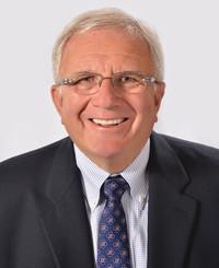 Insurance Agent Frank Slavinski