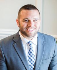 Insurance Agent Ethan Gardner