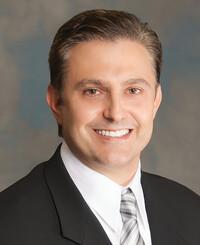 Agente de seguros Ken Caparoni