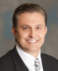 Insurance Agent Ken Caparoni