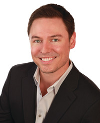 Insurance Agent Andrew McNaughton