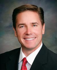 Agente de seguros Kirk Baker