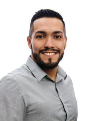 Agente de seguros Danny Trujillo