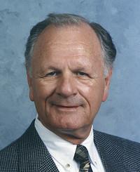 Insurance Agent John Bates Sr
