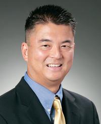 Insurance Agent Jay Kaneshige