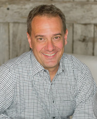 Insurance Agent Geoff Wilkins