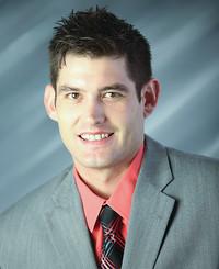 Insurance Agent Kyle Marker