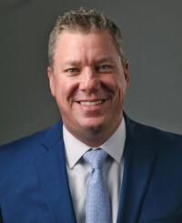 Insurance Agent Robert Garner