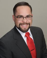 Agente de seguros Joe Baker