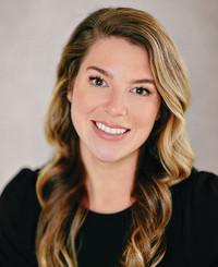 Agente de seguros Sara Anglin