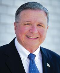Insurance Agent Harold Lomenick